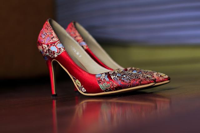 Fashion-shoes